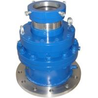 China Blue High Strength Double Mechanical Seal Cartridge Kettle Type 207 on sale