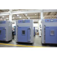 Quality 400L High and low temperature testing chamber for battery test with explosion-proof device for sale