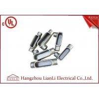 Quality 4 LB Conduit Body / LR Conduit Bodies Electrical Conduits And Fittings for sale