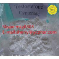 Natural Anabolic Raw Testosterone Powder 58-20-8 with Competitive Price Free Sample Sent