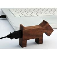 Quality Portable Noble Natural wooden USB stick with 512mb 1g 2g 4g 8g 16g for sale