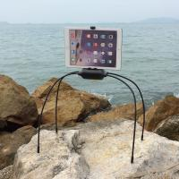 Best Angle adjustment Tablet Stand with Flexible Leg for Uneven Surface Tablet Desktop Bed Sofa Stand wholesale