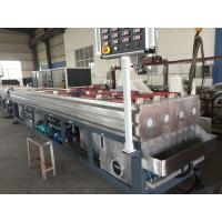 Quality Full Automatic Highest Quality Four Electrical Conduit PVC Pipe Extrusion Machine Line for sale
