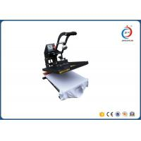Quality Magnetic Open Heat Printing T Shirt Heat Transfer Machine 40 x 60 cm for sale