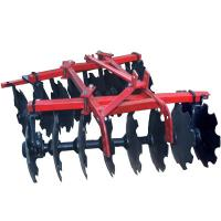 Quality 1BQX-1.3  14blade light duty disc harrow for sale