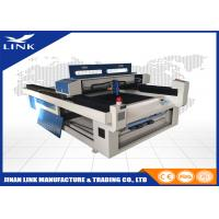 Best 1300 X 2500mm Co2 Laser Machine For Metal Sheet Cutting with Three Phase Stepper Motor wholesale