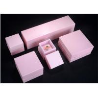 Buy Bracelet  Brooch Packaging Paper Jewelry Box High - Grade 10 * 10 * 5.5 Cm at wholesale prices