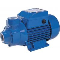 Quality 100% Copper Core Surface Clean Water Pump For Home Water Main 0.5HP 0.37KW for sale