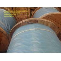 "Quality Galvanized Barrier Strand 1/2"" EHS, Class A for sale"
