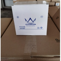 Buy cheap Non Spillable 12v 4.5ah Rechargeable Lead Acid Battery 6FM4.5 from wholesalers