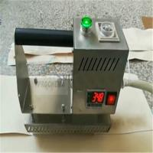 Quality fluoroplastic PTFE,FEP,PVDF,ETFE,PFA hand welding machine for sale