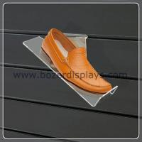 Best China Slat Wall Shoe Display Tray wholesale