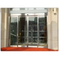 China Automatic Glass Doors/ Sliding Automatic Door/Glass sliding Door System on sale