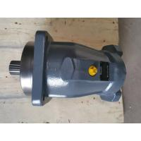 Quality High Efficiency Mining Equipment Spares Rexroth A2FM Hydraulic Piston Motor Low Noise for sale