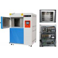 Quality IEC Battery Thermal Shock Chamber , Temperature Cycling Chamber Fast Change for sale