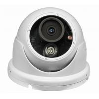Quality 1280 x 720 HD Indoor Dome IP Camera CMOS With Fixed Iris Lens Support Dual Stream for sale