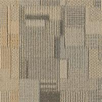 Quality Solution Dyed Method Nylon Carpet Tiles With Pvc Backing Modern Design for sale