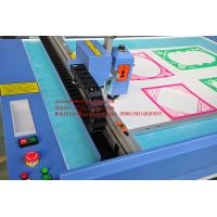 Quality Automated Customized Decoartive Frame Cutter Machine With Emboss & Pen Tool for sale