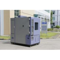 Quality 1000L -70 ℃ ~  +180  ℃  Temperature Humidity Chamber For Metals , Food , Chemicals for sale