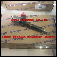 Quality Genuine and New PERKINS Fuel Injector 2645A747 100% perkins orignal and brand new injector 2645A747 for sale