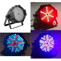Buy cheap 120 Pieces * 3Watts RGB Led Par Can Indoor Stage Light For Large Concert from wholesalers