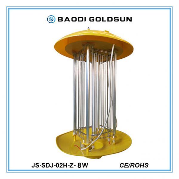 Buy Solar insect killer JS-SDJ-02H-Z-8W at wholesale prices