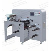 Quality LC-350FG High Speed Slitting And Rewinding Machine slitting narrow roll material for sale