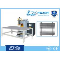 China Capacitor Discharge Spot Welding Machine for Radiator Towel Rack on sale