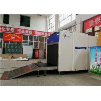 Quality Stable Operation X Ray Security Scanner , X Ray Screening System High Resolution for sale