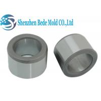 Quality Plastic Injection Mold Straight Guide Pin Bushings SKH51 Materials Customized for sale