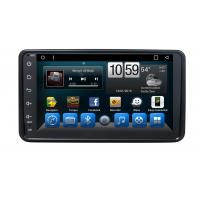 Quality 7 Inch SUZUKI Navigator Jimny 2007-2017 Android Touch Screen Car GPS Infotainment System for sale