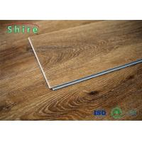 Quality High Peel Strength SPC Vinyl Flooring No Noxious Or Chemical For Kitchen for sale