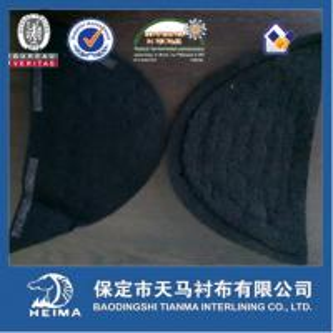Quality high class shoulder pads for suits&uniform for sale