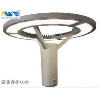 Quality 60 Watt LED Garden Light Fixtures 120° Beam Angle Meanwell Driver  3030 Light Source for sale