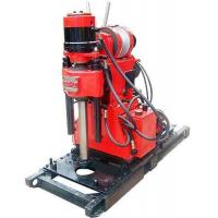 Quality GXY-1C Exploration drilling With Low Rotary Speed , Big Torque for sale