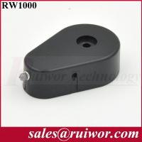 Quality Cameras Stores Retail Security Tether Retractable Pulley For Purchase Anti Theft for sale