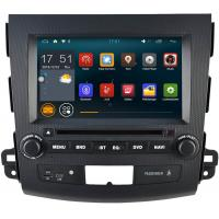 Quality 8'' HD Quad Core High Pixel Peugeot 4007 Radio 2007 - 2012 WiFi 3G DVD Player for sale
