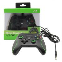 Buy cheap 100mAh Microsoft Xbox One Controller , Xbox One Wired Controller Black For from wholesalers