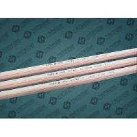 Quality effective energy conservation polyethylene (PE-RT) material pipe long service life for sale