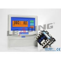 Quality Intelligent Water Well Pump Motor Starter For Programmable Protection Device for sale