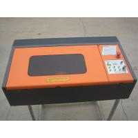Buy cheap hot sale laser metal YAG cutting machine price TJ6080 from wholesalers