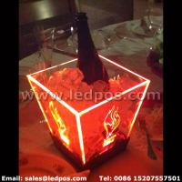 Buy cheap Ledpos Burn Energy Drink Ice Bucket from wholesalers