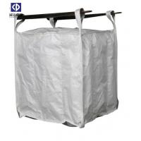 Buy Virgin Polypropylene FIBC Bulk Bags 1 Ton 1.5 Ton Dustproof For Mineral Use at wholesale prices