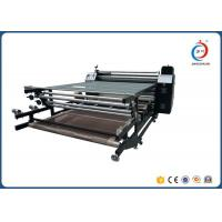 Best Fabric Roll To Roll Sublimation Heat Press Machine Large Format Multifunction wholesale