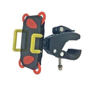 Best Adjustable Bike Phone Mount Universal Cell Phone Bicycle & Motorcycle Holder Cradle wholesale