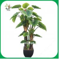 Buy cheap UVG PLT10 realistic artificial epipremnum aureum office plants for indoor decoration from wholesalers