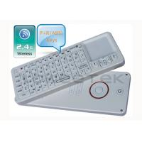 China IR Learning Remote Control with Qwerty Wireless Keyboard & Touchapd 3 in 1-ZW-52006(MWK06) on sale
