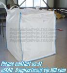Quality BIG woven bags, FIBC bags, big bags, ground cover, tarpaulin, PE tarpaulin, weed mat, Flex for sale