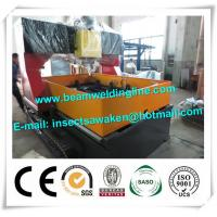 Quality Automatic CNC Drilling Machine For Metal Sheet , CNC Milling Aand Drilling Machine for sale