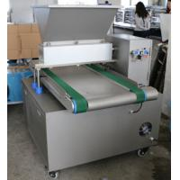 Buy cheap Belt Smoothly Running Cake Depositor Machine 600mm Working Width For Cake / from wholesalers